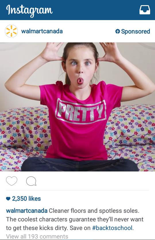 Instagram new self serve advertising platform for all advertisers