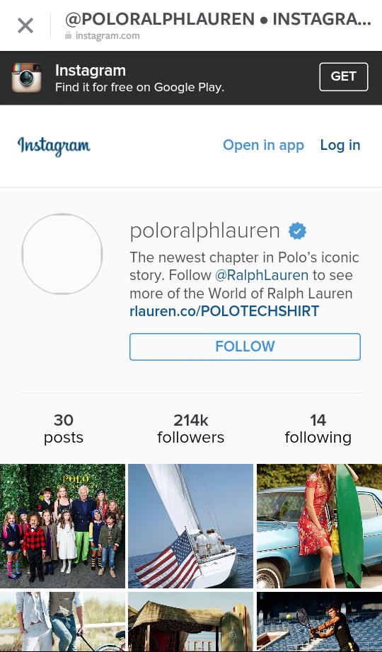 New Instagram update for advertiser launching September 30