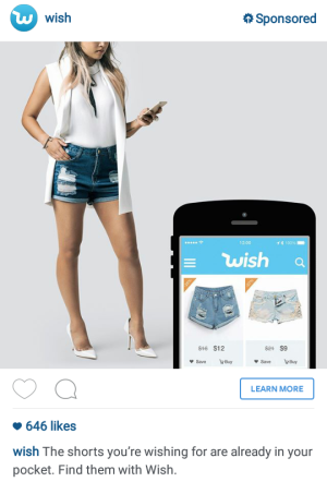 Instagram ads for app installs could be a major engine for getting more engaged users.