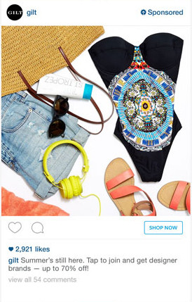 Targeted Instagram ads open for all advertisers