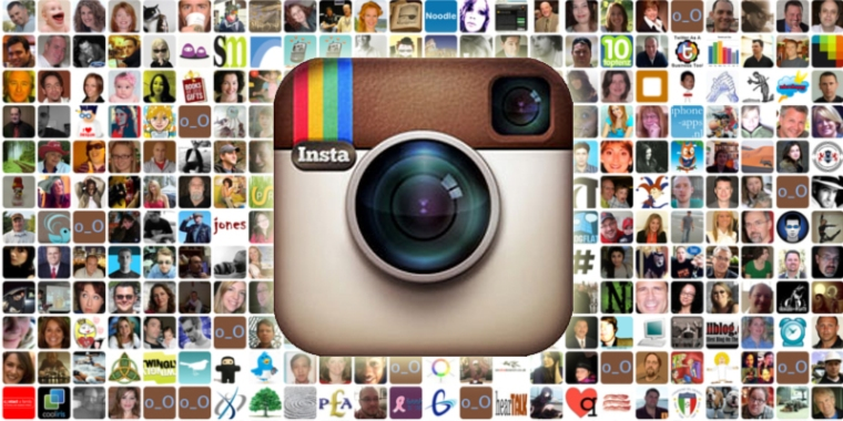 Using Instagram to get discovered by celebrities and brands