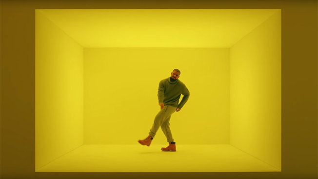 Drake and t mobile collaborate for Instagram ad